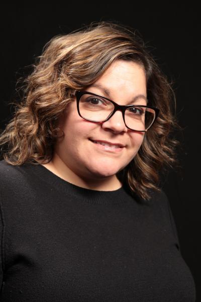 Lauren Strober, Ph.D., Kessler Foundation