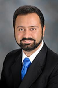 Rehan Akbani, MD Anderson Cancer Center