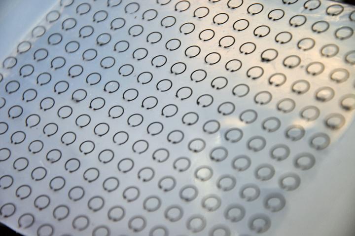 Meta-Skin Cloaking Device