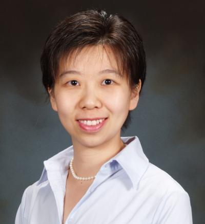 Prof. Juliet Zhu, University of British Columbia