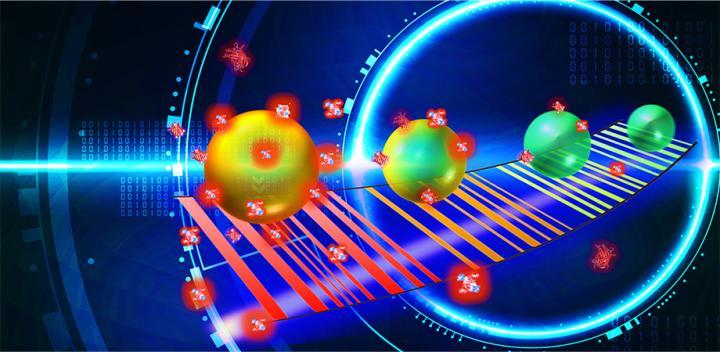 Dynamic Photonic Barcodes Enable Molecular Detection, From Zhou et al., doi 10.1117/1.AP.2.6.066002