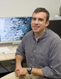 Ian Howat, Ph.D., The Ohio State University
