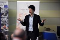 Dr. Evan Spruijt, Ecole Superieure de Physique et de Chimie Industrielles
