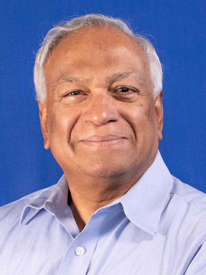 Sharma Chakravarthy, University of Texas at Arlington