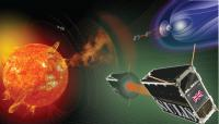SULIS Mission Image