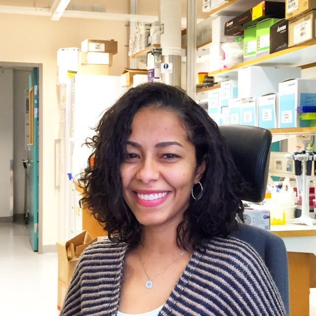 Eliane Cortez, Lund University