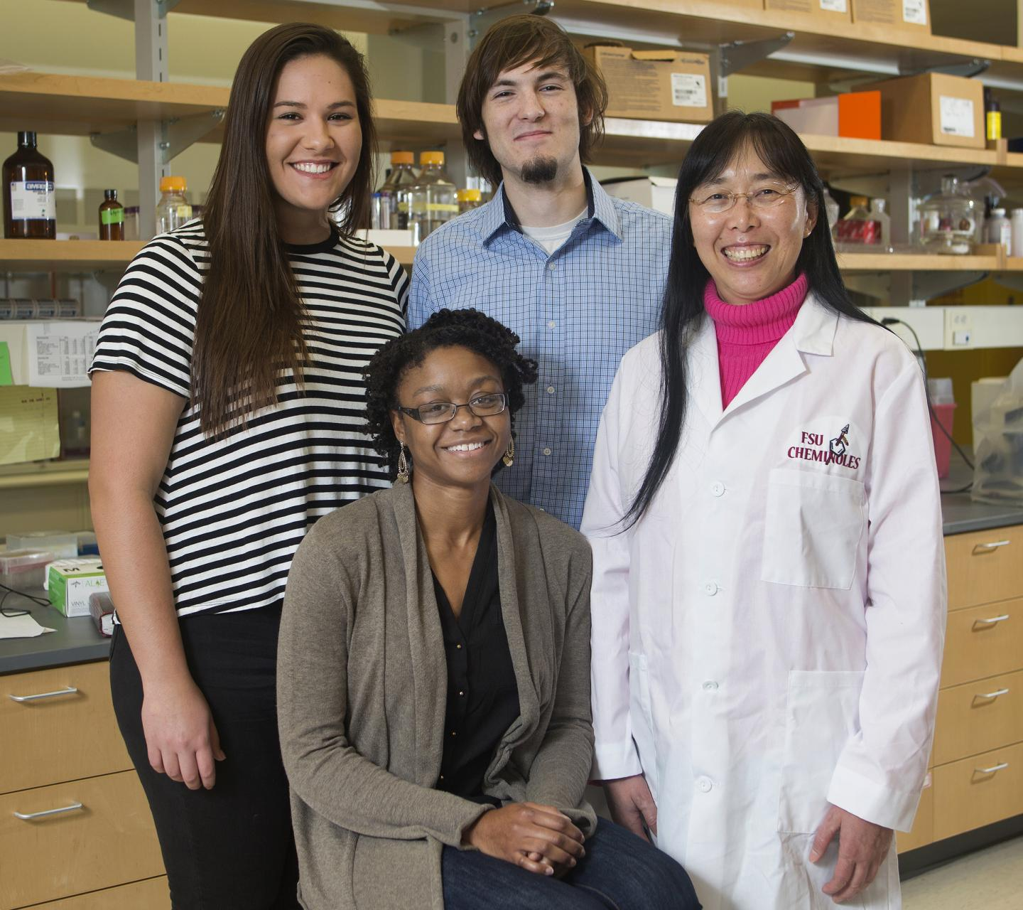 Florida State University Researchers Work to Decipher Genetic Data in Hunt for New Prostate Cancer T