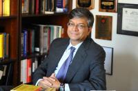 Venkat Venkatasubramanian, Columbia University School of Engineering and Applied Science