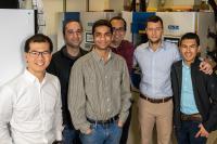 AI Battery Researchers