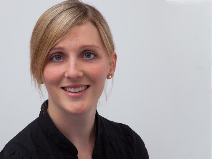 Prof. Dr. rer. nat. Stephanie Ganal-Vonarburg