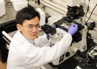 PhD Candidate Xian Wang