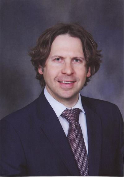 Dr. John Sievenpiper, St. Michael's Hospital