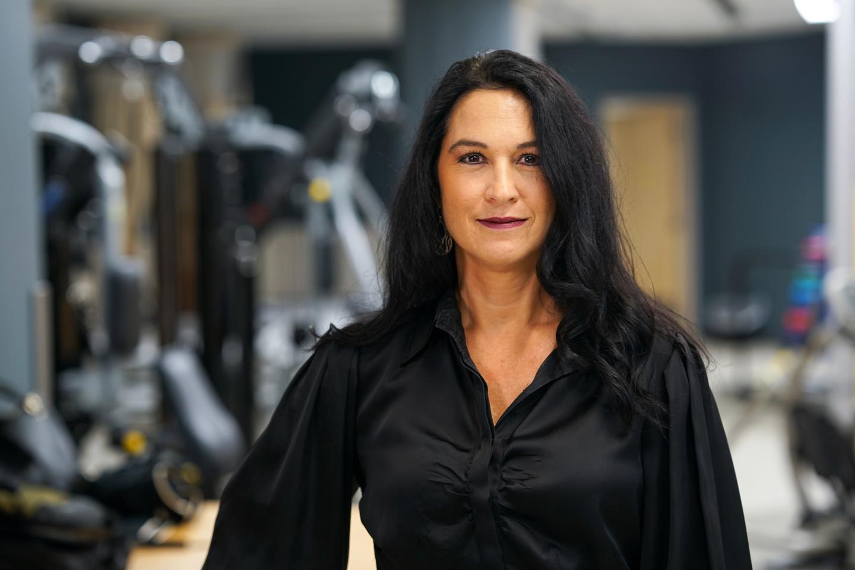 Dr. Rikki Cannioto