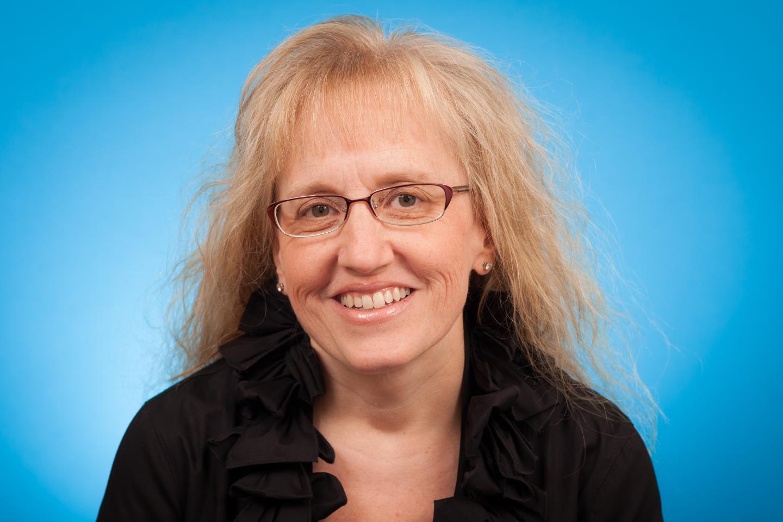 Dr. Sharon Straus, St. Michael's Hospital
