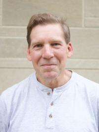 Geoffrey Bingham, Indiana University