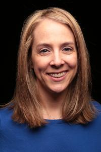 Karen Nolan, Kessler Foundation
