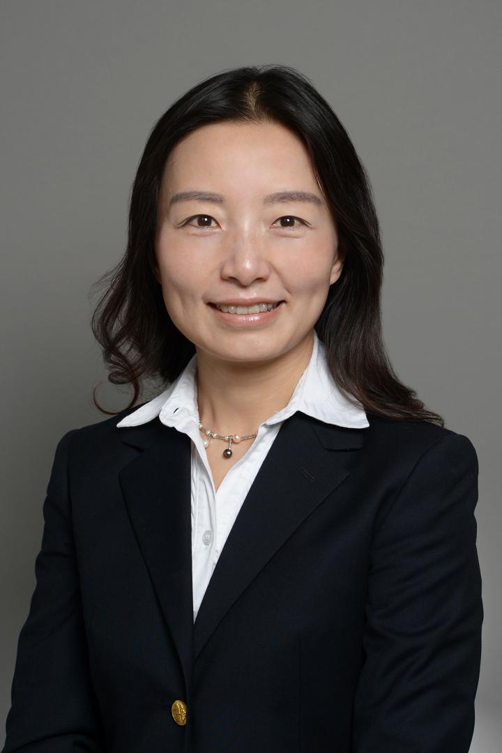 Rui Yao, University of Missouri-Columbia