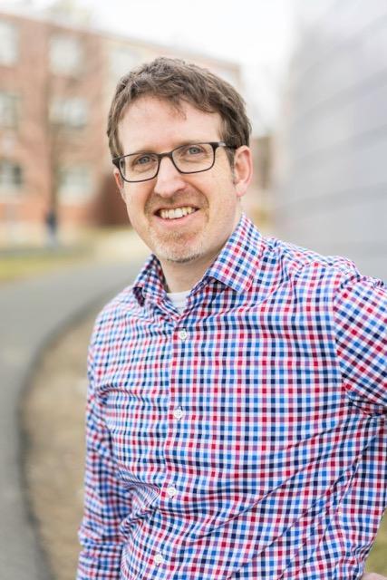 Daniel Sheldon, University of Massachusetts at Amherst