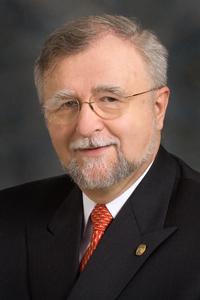 Prof. Gabriel N. Hortobagyi