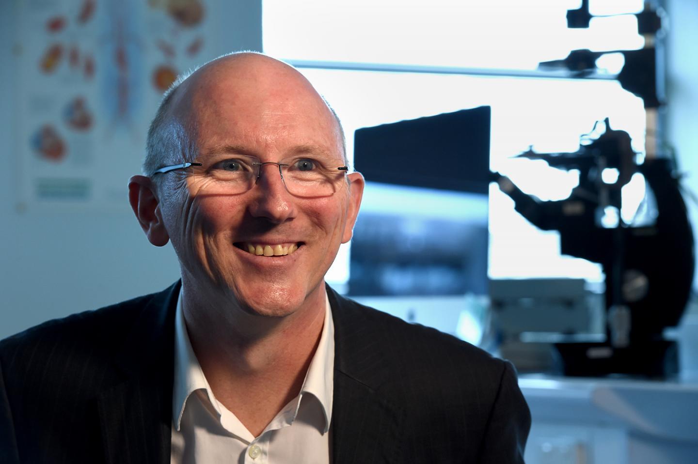 Professor Sean Grimmond, University of Melbourne