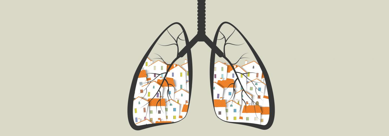 Study Links Unhealthy Segregated Neighborhoods to Childhood Asthma