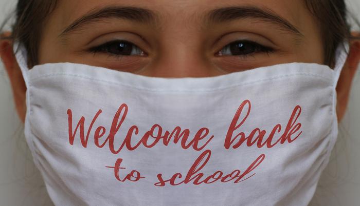 School mask mandates