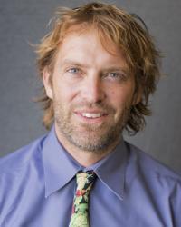WSU Sociologist Erik Johnson
