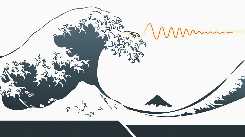 Tsunami EM Field Reveals Quake Fault Secrets