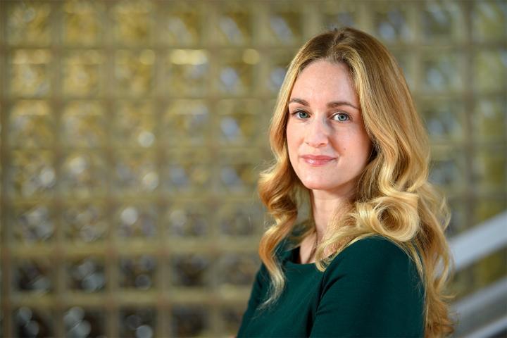 Leah Sheppard, Assistant Professor, Washington State University