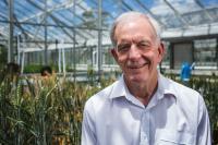 Robert Henry, University of Queensland