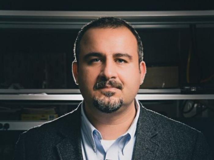University of Houston biomedical engineer Nuri Firat Ince