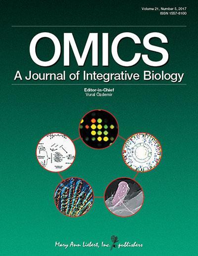 <i>OMICS: A Journal of Integrative Biology</i>