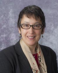 Elizabeth Miller, M.D., Ph.D.