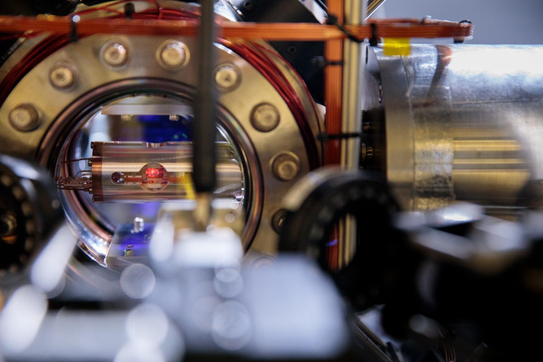 Neglected Atom Has Top Properties for Atomic Clocks 2
