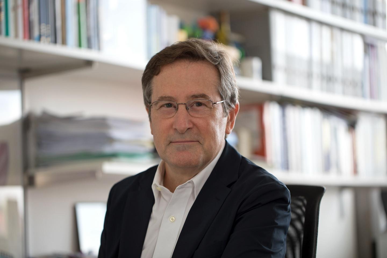 Michael N. Hall, University of Zurich