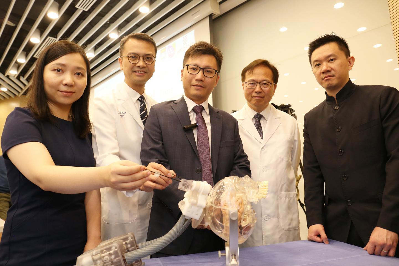 Hydraulic-Driven Neurosurgical Robotic System