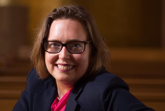 Elaine Howard Ecklund, Rice University