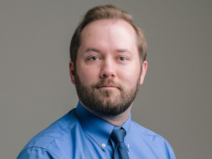 Matthew Gallagher, University of Houston