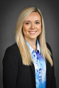 Lauren Locklear, University of Central Florida