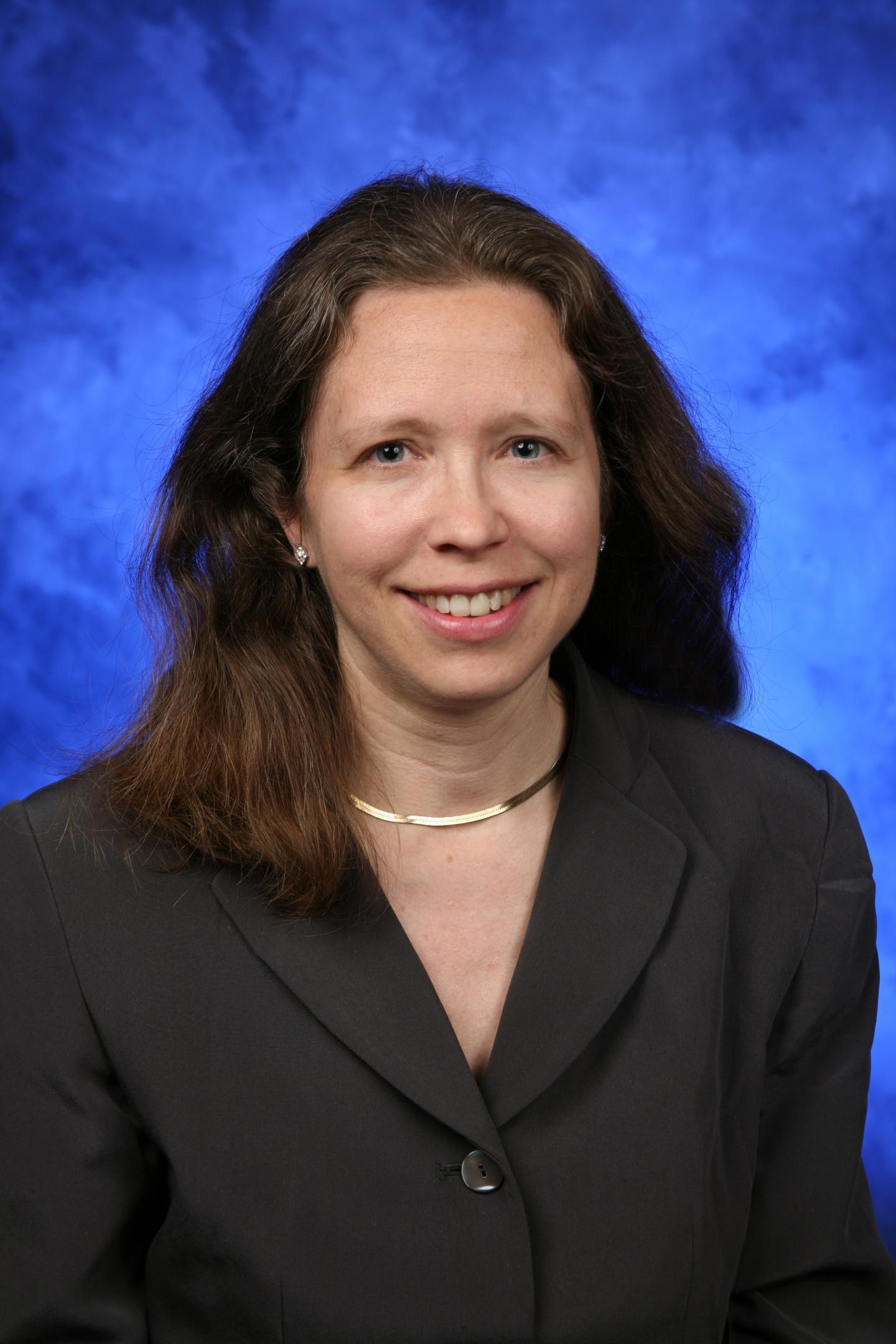 Ingrid U. Scott, Chair of the Study
