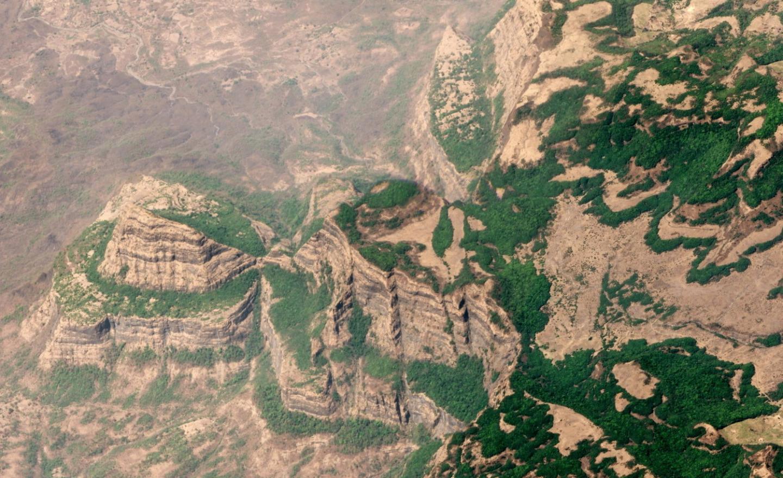 Deccan Traps