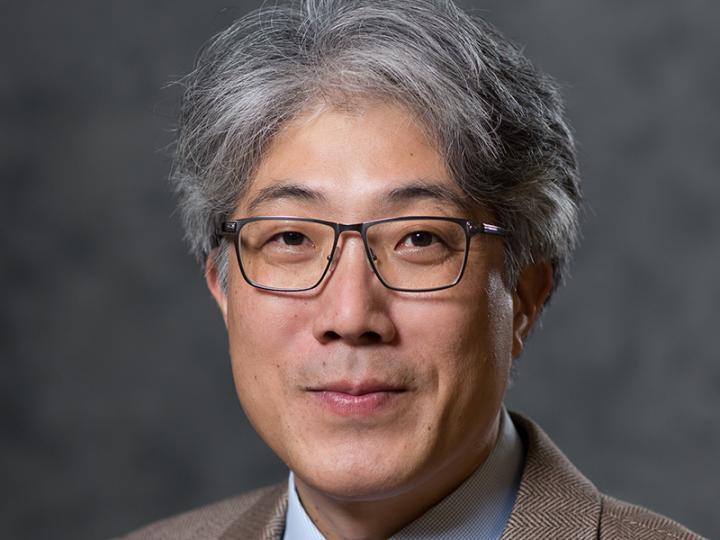 Hyun Gook Kang