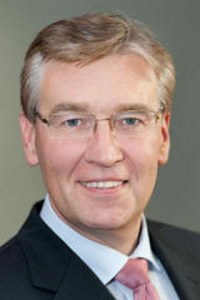 Carsten Bokemeyer, European Society for Medical Oncology