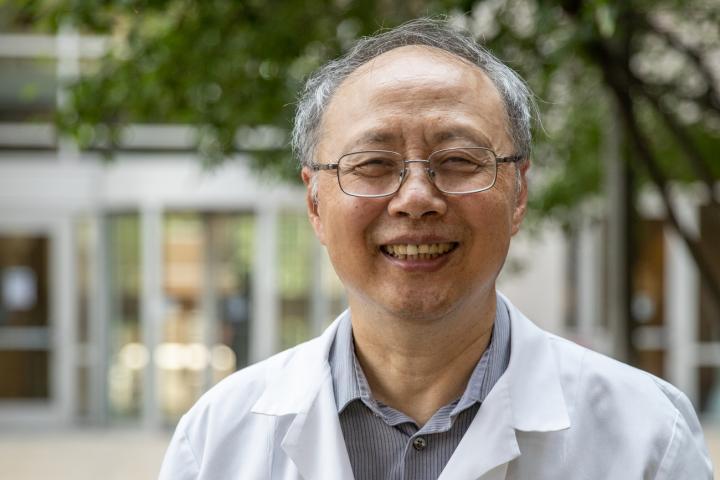 Xiaoping Du, University of Illinois at Chicago
