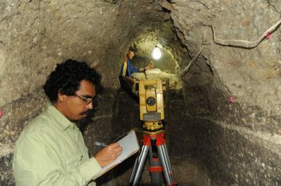 Ceibal Excavation (2 of 3)