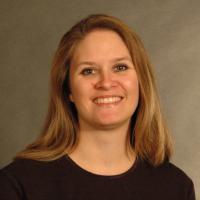 Leana Bouffard,  Sam Houston State University