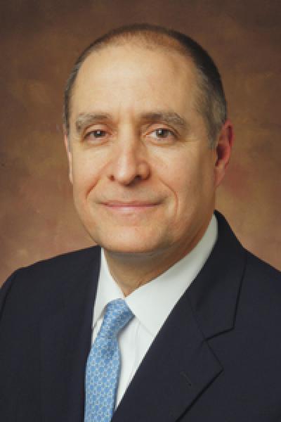 Dr. Michael DiMaio, UT Southwestern Medical Center