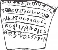 Most Ancient Hebrew Biblical Inscription Deciphered (2 of 2)