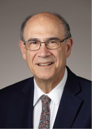 Image of Dr. Mark Hallett M.D., Elsevier