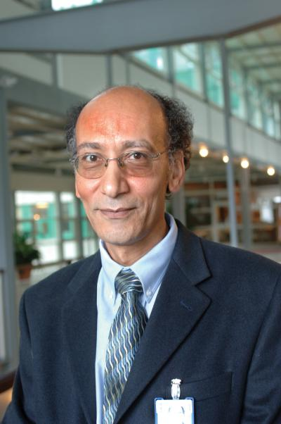 Moustapha Hassan, Karolinska Instiutet